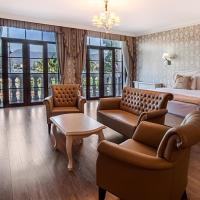 The Admiral Hotel: Batum'da bir otel