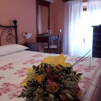 La Casa dei Nonni B&B, hotel a Scanno