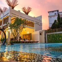 The Night Hotel, hotel in Siem Reap