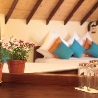 Cottage San Francesco, hotel in Nuwara Eliya