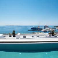 Pasithea Villas Mykonos