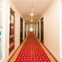 Yilv Sun Theme Hotel Railway Station Branch
