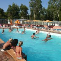 Camping Parc Valrose, hôtel à La Londe-les-Maures