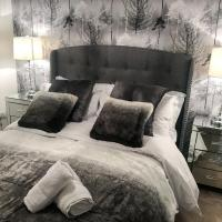Luxury one bed Apartment, hotel in Carterton