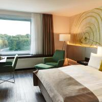 Steigenberger Airport Hotel Frankfurt, hotel near Frankfurt Airport - FRA, Frankfurt