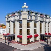 Aleksandrovski Grand Hotel