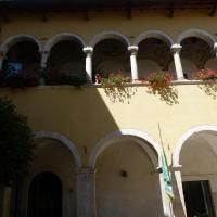 Grancia dei Celestini, hotel a Sulmona