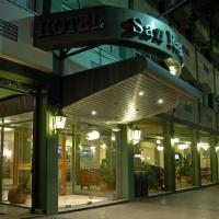 Hotel San Rafael, hotel en San Rafael