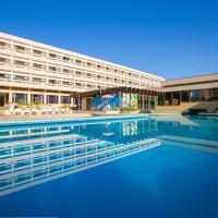 Lipari Wellness Club, hotell i Sciacca