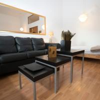a-domo Apartments Mülheim - Moderne Apartments und Lofts