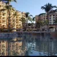 Suites at VDP Flamingos Beach Resort and Spa, отель в городе Нуэво-Вальярта