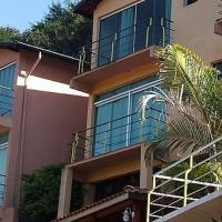 Pousada Apice, hotel em São Luiz do Paraitinga