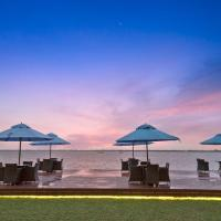 Amagi Aria - Airport Transit Hotel - Negombo, hotel in Negombo