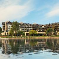 Entourage sur-le-Lac, hotel in Lac-Beauport