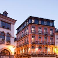 Hôtel Le Bois Joli, hotel in Cauterets