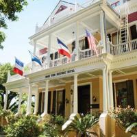 Park View Historic Hotel, hôtel à La Nouvelle-Orléans
