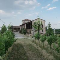 Agriturismo Ca' Preda, hotel a San Giorgio Piacentino
