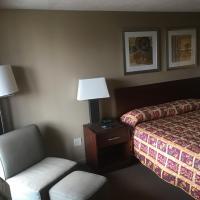 Allen Park Motor Lodge, hotel in Allen Park