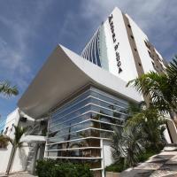 Hotel D'Luca, hotel em Cuiabá