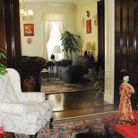 The Historic Mansion