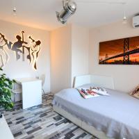 Jazzy Sofia Downtown Apartment