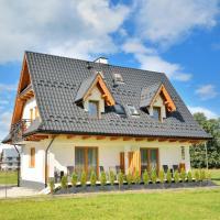 Toporowe Domki w Chochołowskiej