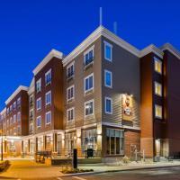 Best Western Plus Chateau Inn, hotel em Sylvan Lake