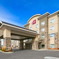 Best Western Plus Okotoks Inn & Suites, hotel in Okotoks