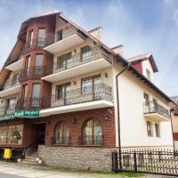 Hotel Stach, Hotel in Ustka