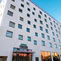 Forenom Aparthotel Stockholm Flemingsberg, hotel in Huddinge