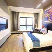 Room50Two, hotel en Gaborone