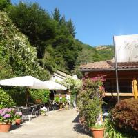 Hotel Restaurante Marroncín, hotel in Cangas del Narcea