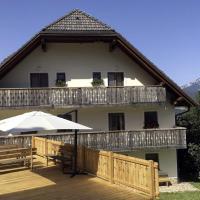 Kmetija Matk, hotel in Solčava
