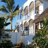 Daeli Apartment, hotel in Kendwa