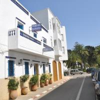 Sahara, hotel en Asilah