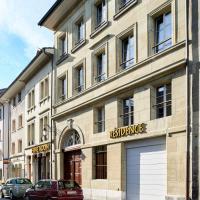 Aparthotel Hine Adon Fribourg