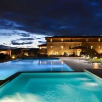 Anna Boccali Resort, hotel a Corciano