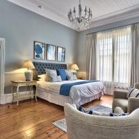 Parker Cottage, hotel in Tamboerskloof, Cape Town