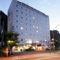 Business Hotel Taihei Annex