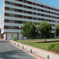 Apartamentos Sarabia
