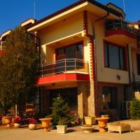 Guesthouse Teos