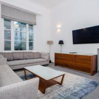 Cosy 1BD Apartment near Harrods, Knightsbridge
