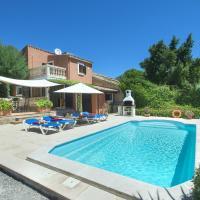 Lovely Villa Bennasar in Beautiful Location