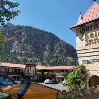 Ouray Chalet Inn, hotel in Ouray