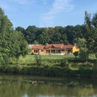 Gite des étangs de Bairon et ses environs