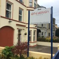 An Caislean Guest House, hotel in Ballycastle