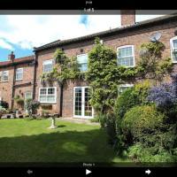Maypole Farm, hotel in Selby