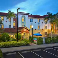 TownePlace Suites by Marriott Fort Lauderdale Weston, hotel in Weston