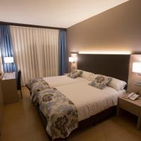 Hotel Valentin, hotel en Aguilar de Campóo