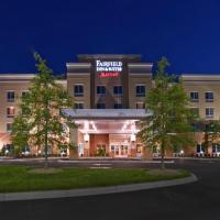 Fairfield Inn and Suites Louisville East